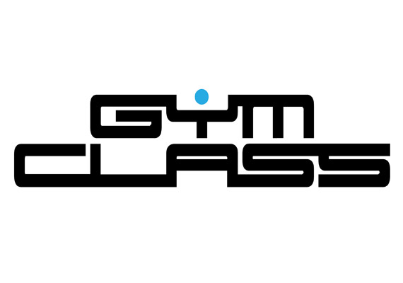 Gym Class is as sports clothing concept. They asked for a logo suitable for placement and further development on male and female sportswear.